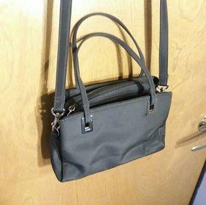 Handbags - 👜Small Dark Brown  Crossbody/Satchel👜